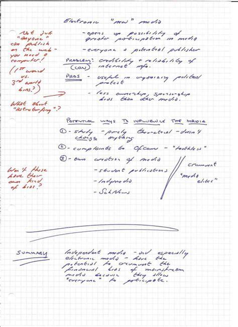 note making styles skills hub note making styles skills hub university of sussex