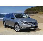 2014 VW Passat Alltrack Review  Practical Motoring
