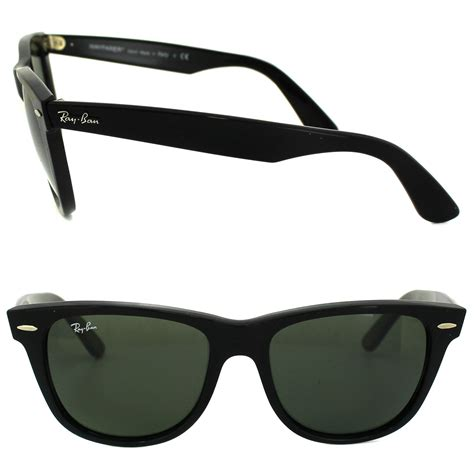 Rayban Wayfarer 901 cheap ban sunglasses wayfarer 2140 901 black green g
