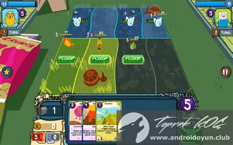 cardwars apk card wars adventure time v1 8 1 mod apk para hileli