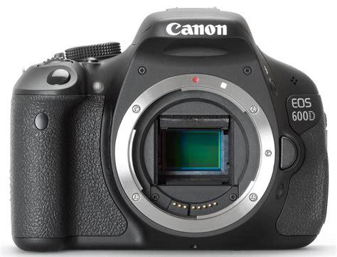 Kamera Dslr Canon Eos 1100d Kit harga kamera dslr canon eos 600d kit 1