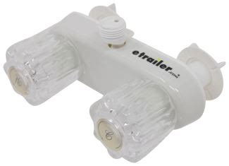 Replace Vacuum Breaker On Outdoor Faucet by Replacement 4 Quot Shower Valve W Vacuum Breaker For Faucet Exterior Rv Shower Box White