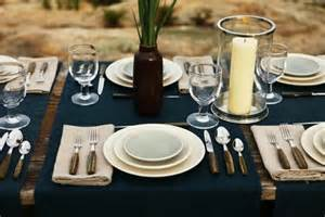 dinner setting ways to properly set a table banquet king