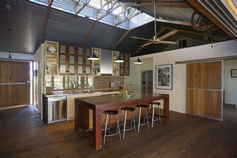 shearing shed house echuca farm stays  rent