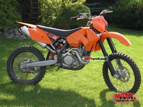 2003 Ktm 525sx 2004 Ktm 525 Sx Racing Moto Zombdrive