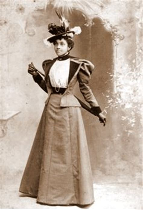 genealogy research: dating vintage photographs by clothing