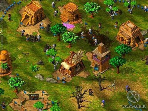 the settlers 3: gold edition   download full version pc