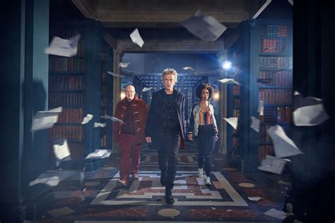 dr who doctor who 10 06 extremis spoiler free preview mymbuzz