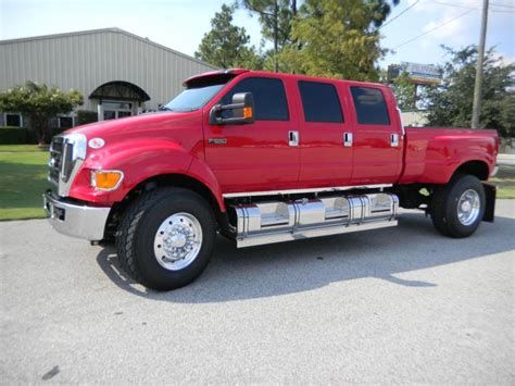 ford f650 6 door price 2013 ford f650 6 door supertruck ford f 650