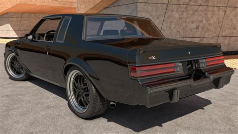 1987 buick regal gnx 1987 buick regal related infomation specifications weili