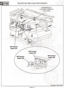86 mustang aod transmission wiring diagram engine