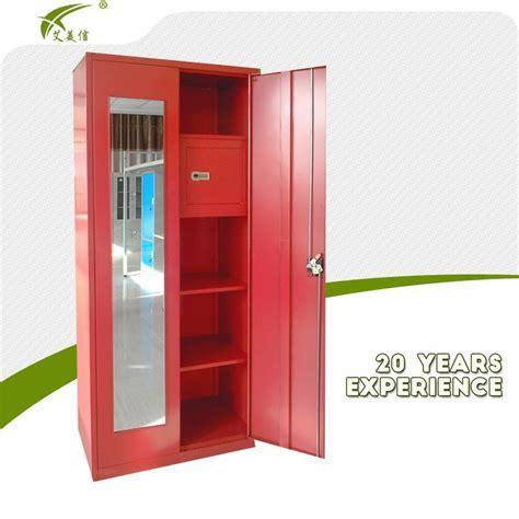Godrej Almirah Style Storage Cabinet Steel Lockable Safe