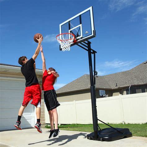 lifetime  xl portable basketball system citywide shop