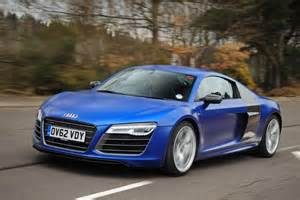 audi r8 v10 plus 2013 review auto express