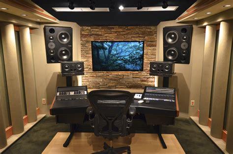wood argosy recording studio furniture pdf plans