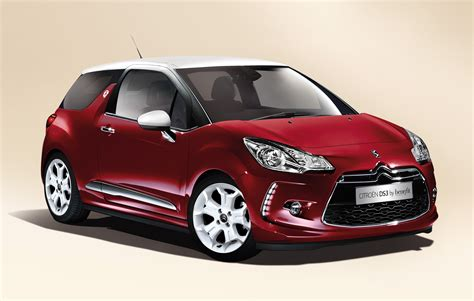 Citroen Ds3 Usa by New Citro 235 N Ds3 Special Editions