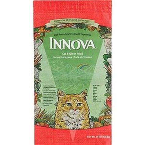 innova food innova cat food innovacatkittendrycatfood reviews viewpoints
