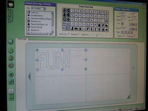 Design Center Cricut | why i love the cricut personal cutter fun times guide to