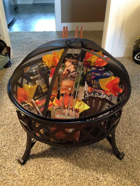 fireplace gift baskets 1000 images about gift baskets for raffle on