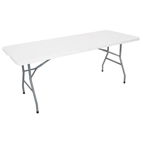 table pliante table pliante tables de jardin tables chaises bancs