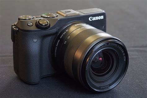 Canon Eos M3 canon eos m3 review what digital