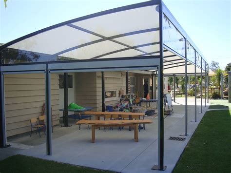Shade Canopy by Canopy Awning Fresco Shades