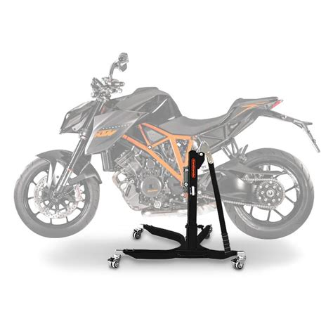 Motorrad Montageständer Constands Power by Constands Power Zentralst 228 Nder Ktm 1290 Duke R