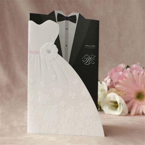125 best wedding invitations from dressy designs images on 100sets dresses wedding invitations cards envelopes seals