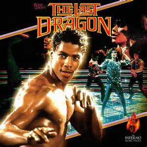 Taimak Vanity Last Dragon Greatest 80s Movies Pinterest