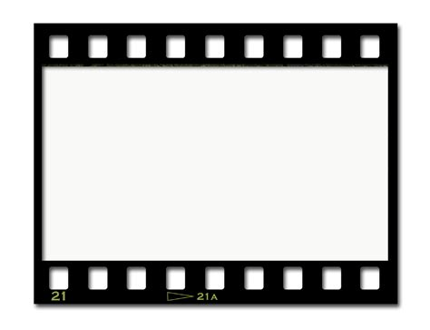 film strip template for free clipart best