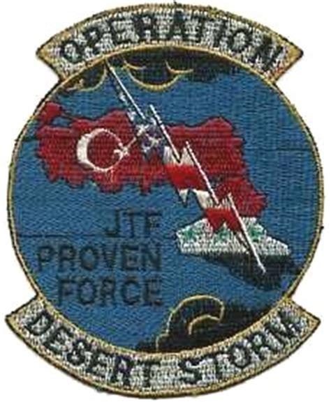 operation provide comfort medals eric s usaf patches