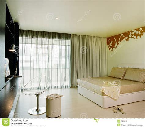 interior design bedroom royalty free stock photos