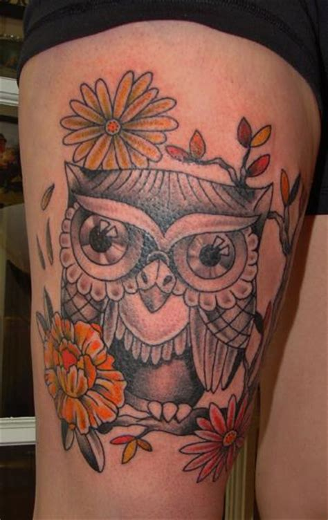 tattoo old school hibou signification old school tattoo owl pictures to pin on pinterest pinsdaddy