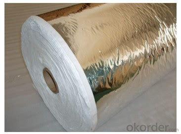 Buy Aluminum Foil Laminated Cryogenic Insulation Quilt