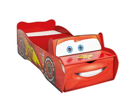 disney car bed disney cars toddler bed with storage dreams