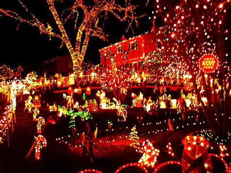 mobile richmond tacky lights tour west end henrico