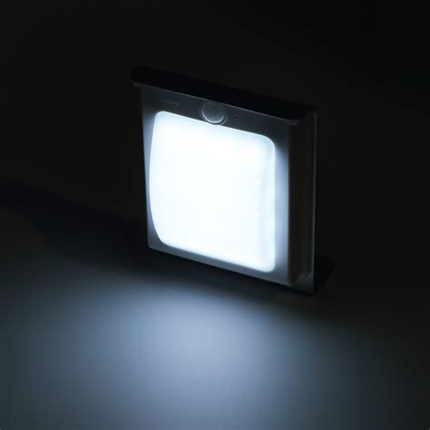 outdoor lighting without electricity led solar power motion sensor security outdoor light