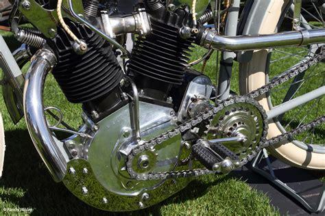 Zavera Twun By Quail v engine detail at quail motocycle gathering 2016 motorcycle