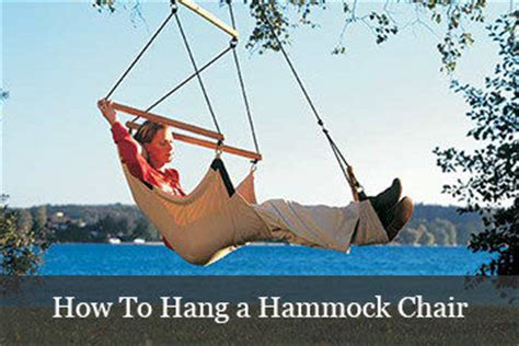 how to hang up a hammock in your room how to choose your hammock yard envy