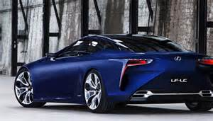 lexus sports car sports cars