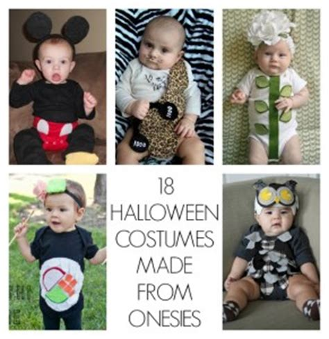 18 easy diy costumes c r a f t costumes for babies c r a f t