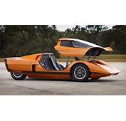 Holden Hurricane Car Of The Future In 1969 Is Back On