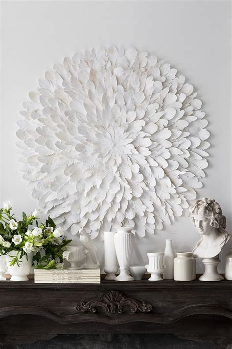 ideas  paper wall decor  pinterest