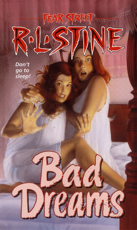Or Fear No 28 By Rl Stine Buruan Ambil bad dreams book by r l stine official publisher page simon schuster