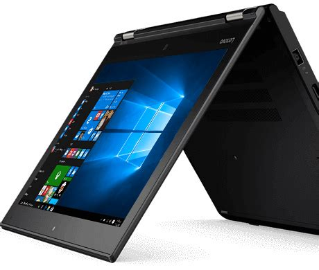 "thinkpad yoga 260 | 12.5"" 2 in 1 business laptop 