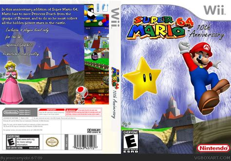 super mario 64 ds wii super mario 64 wii pictures to pin on pinterest pinsdaddy