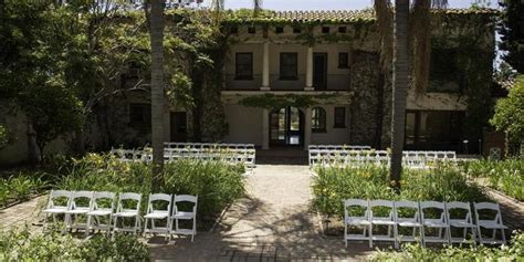 wedding gardens los angeles ca wattles mansion and gardens weddings get prices for