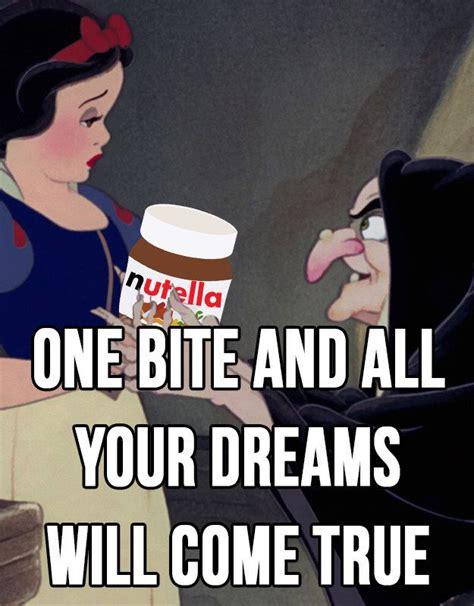 Nutella Meme - best 25 snow white meme ideas on pinterest red hair