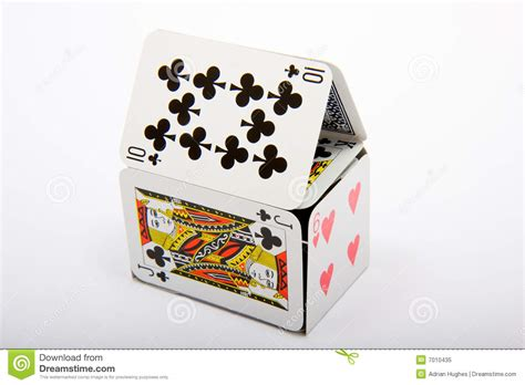 What Time Will House Of Cards Be Available by House Of Cards Royalty Free Stock Photo Image 7010435