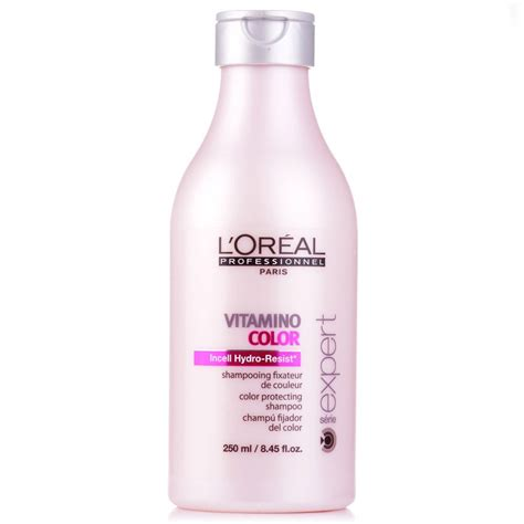 loreal vitamino color l oreal professional series vitamino color shoo review